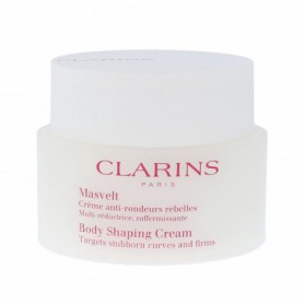 Clarins Expert Contouring Care Body Shaping Cream Krem do ciała 200ml