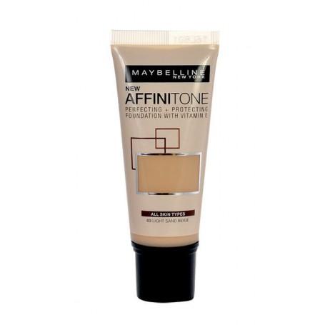 Maybelline Affinitone Podkład 30ml 24 Golden Beige