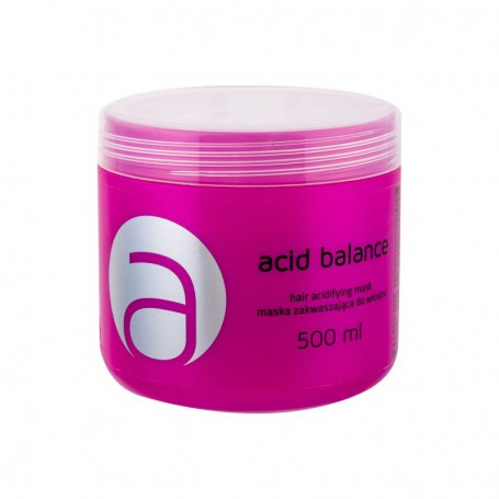 Stapiz Acid Balance Maska do włosów 500ml