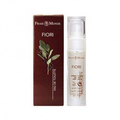 Frais Monde Flowers Woda toaletowa 30ml