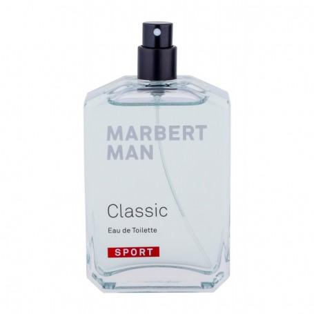 Marbert Man Classic Sport Woda toaletowa 100ml tester