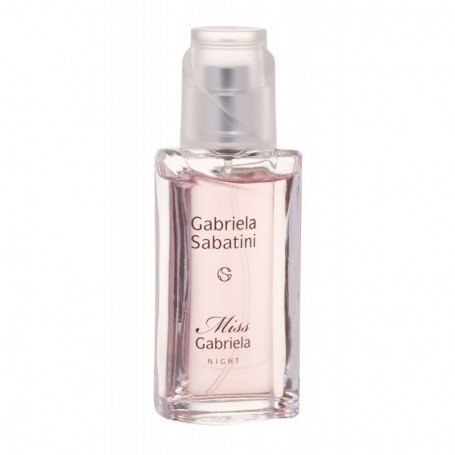 Gabriela Sabatini Miss Gabriela Night Woda toaletowa 30ml