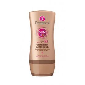 Dermacol Sun Kids Milk SPF50 Preparat do opalania ciała 200ml