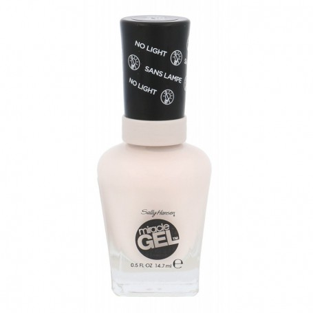 Sally Hansen Miracle Gel STEP1 Lakier do paznokci 14,7ml 430 Créme De La Créme