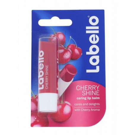 Labello Cherry Shine Balsam do ust 5,5ml