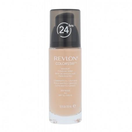 Revlon Colorstay Combination Oily Skin Podkład 30ml 200 Nude