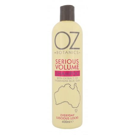 Xpel OZ Botanics Serious Volume Szampon do włosów 400ml