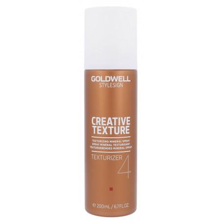 Goldwell Style Sign Creative Texture Texturizer Stylizacja włosów 200ml
