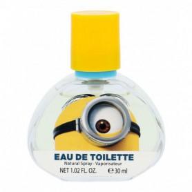 Minions Minions Woda toaletowa 30ml