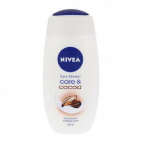 Nivea Care & Cocoa Krem pod prysznic 250ml