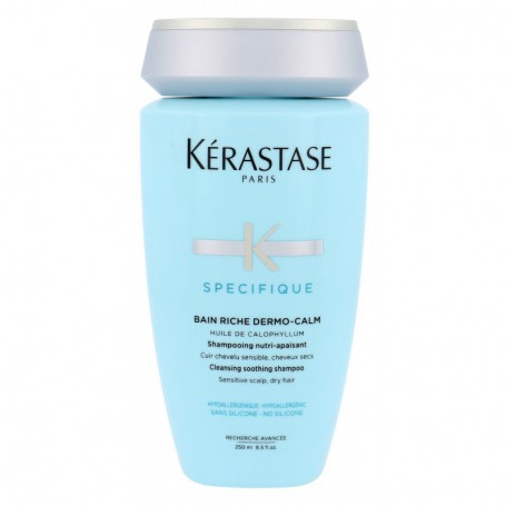 Kérastase Spécifique Bain Riche Dermo-Calm Szampon do włosów 250ml