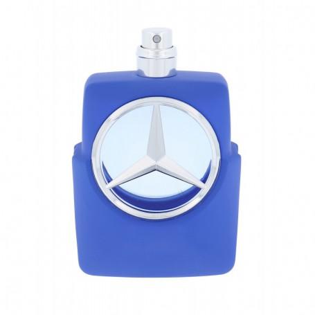 Mercedes-Benz Mercedes Benz Man Blue Woda toaletowa 100ml tester