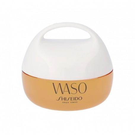 Shiseido Waso Clear Mega Krem do twarzy na dzień 50ml