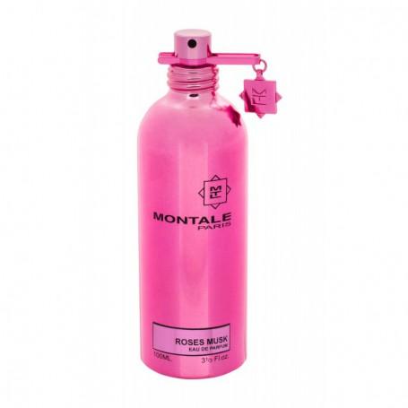 Montale Paris Roses Musk Woda perfumowana 100ml tester