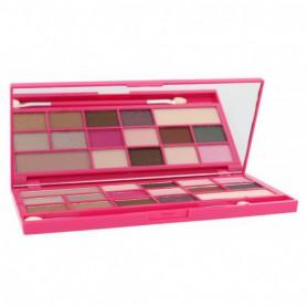 Makeup Revolution London I Heart Makeup Chocolate Love Palette Cienie do powiek 22g