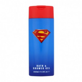 DC Comics Superman Żel pod prysznic 350ml