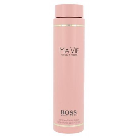HUGO BOSS Boss Ma Vie Pour Femme Mleczko do ciała 200ml