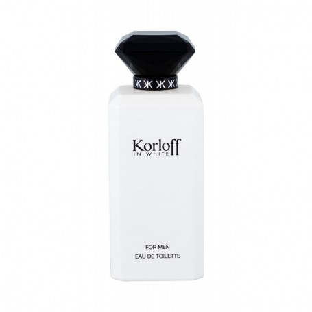 Korloff Paris Korloff in White Woda toaletowa 88ml