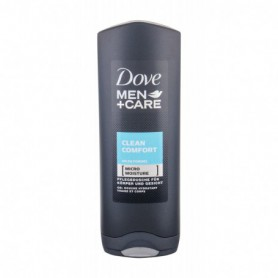 Dove Men   Care Clean Comfort Żel pod prysznic 250ml