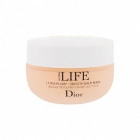 Christian Dior Hydra Life Extra Plump Maseczka do twarzy 50ml