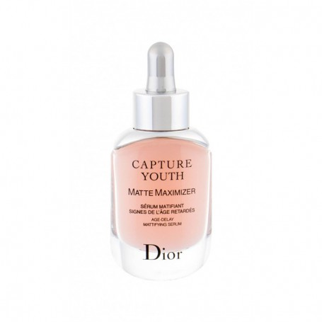 Christian Dior Capture Youth Matte Maximizer Serum do twarzy 30ml