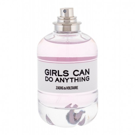 Zadig & Voltaire Girls Can Do Anything Woda perfumowana 90ml tester