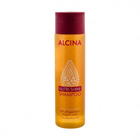 ALCINA Nutri Shine Szampon do włosów 250ml
