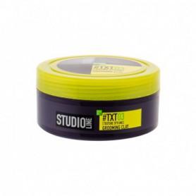 L´Oréal Paris Studio Line TXT 03 Wosk do włosów 75ml