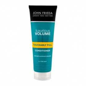 John Frieda Luxurious Volume Touchably Full Odżywka 250ml