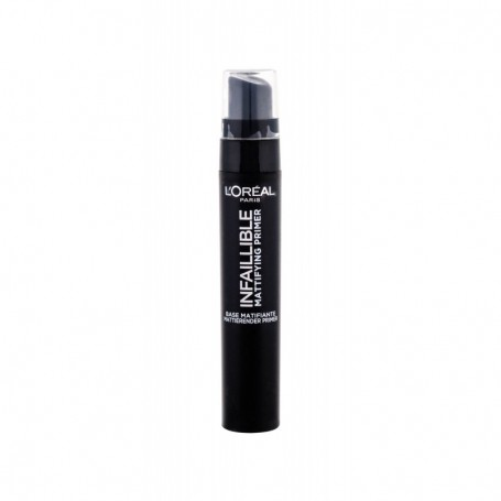 L´Oréal Paris Infaillible Mattifying Primer Baza pod makijaż 20ml