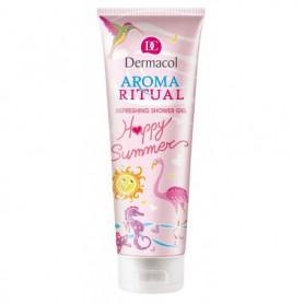 Dermacol Aroma Ritual Happy Summer Żel pod prysznic 250ml