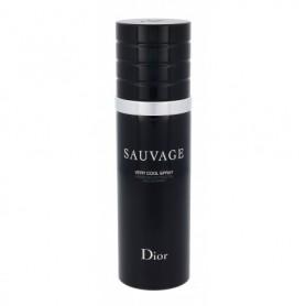 Christian Dior Sauvage Very Cool Spray Woda toaletowa 100ml tester