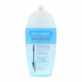BOURJOIS Paris Express Eye For Waterproof Make-Up Demakijaż oczu 200ml