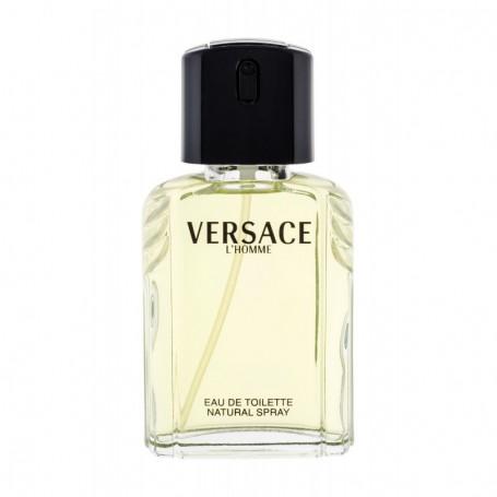 Versace L´Homme Woda toaletowa 100ml