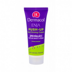 Dermacol Enja Push-Up Bust Firming Cream Krem do biustu 75ml