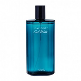 Davidoff Cool Water Woda toaletowa 200ml