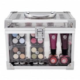 Makeup Trading Transparent Zestaw kosmetyków 76,6g