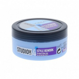 L´Oréal Paris Studio Line Style Rework Architect 24H Wosk do włosów 75ml