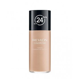 Revlon Colorstay Combination Oily Skin Podkład 30ml 440 Mahogany