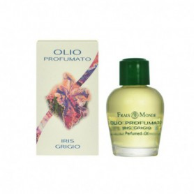 Frais Monde Iris Gray Olejek perfumowany 12ml