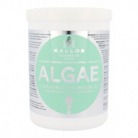 Kallos Cosmetics Algae Maska do włosów 1000ml