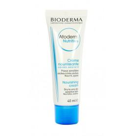 BIODERMA Atoderm Nutritive Cream Krem do twarzy na dzień 40ml