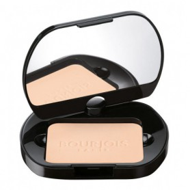 BOURJOIS Paris Silk Edition Compact Powder Puder 9,5g 55 Golden Honey