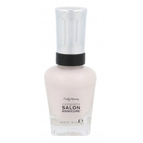 Sally Hansen Complete Salon Manicure Lakier do paznokci 14,7ml 120 Luna Pearl