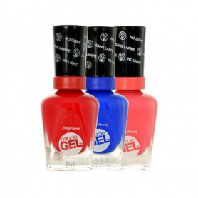 Sally Hansen Miracle Gel STEP1 Lakier do paznokci 14,7ml 270 Street Flair