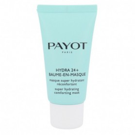 PAYOT Hydra 24  Super Hydrating Comforting Mask Maseczka do twarzy 50ml