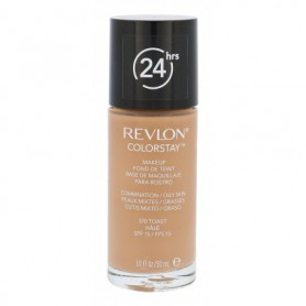 Revlon Colorstay Combination Oily Skin Podkład 30ml 370 Toast