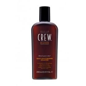 American Crew Classic Daily Moisturizing Szampon do włosów 1000ml