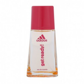 Adidas Get Ready! For Her Woda toaletowa 30ml