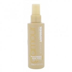 TONI&GUY Glamour Moisturising Shine Spray Na połysk włosów 150ml